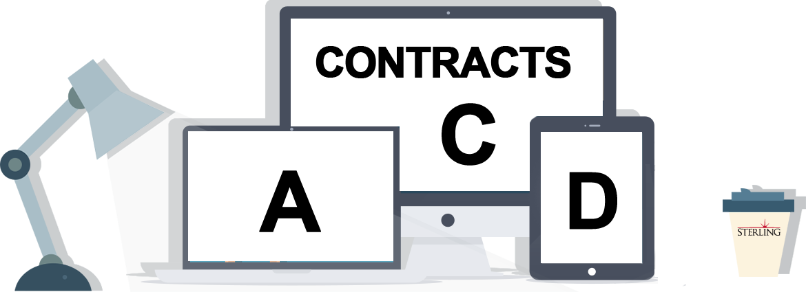 contracts-sewp